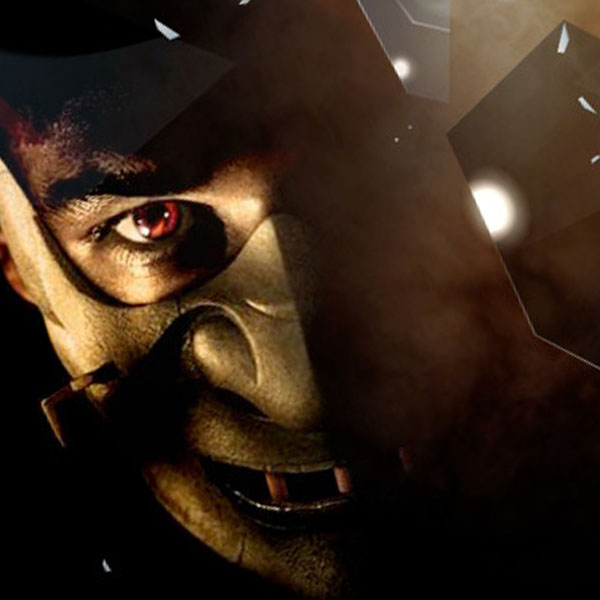 Hannibal Rising - Pomotional website for theatrical film release