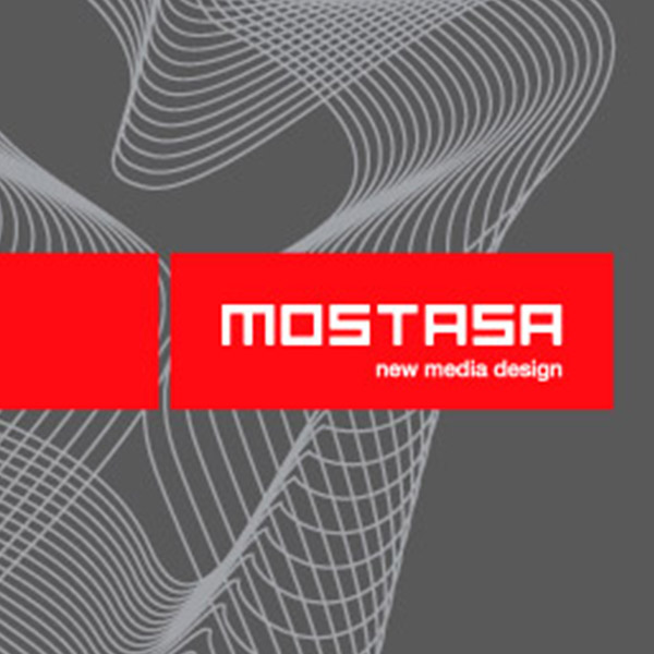 Mostasa - Identity design for own company