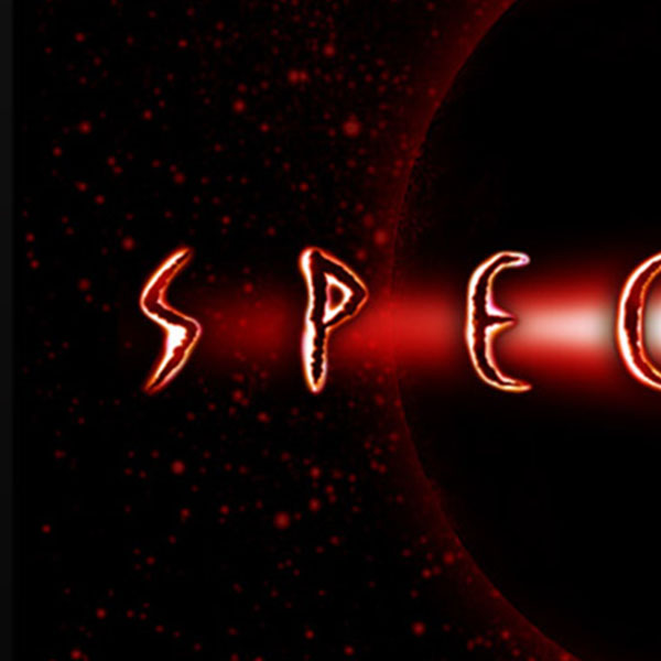Species 2 - Theatrical Keyart Poster Design